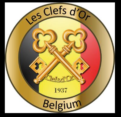 New logo clefs dor